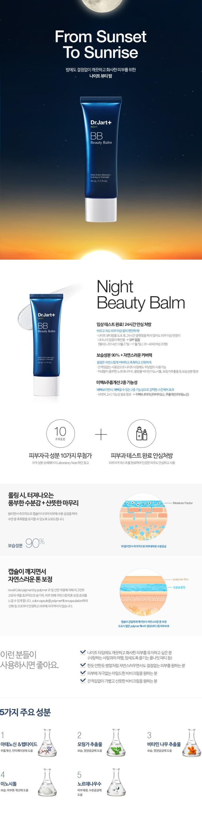 Credit: Dr.Jart+ Korea website