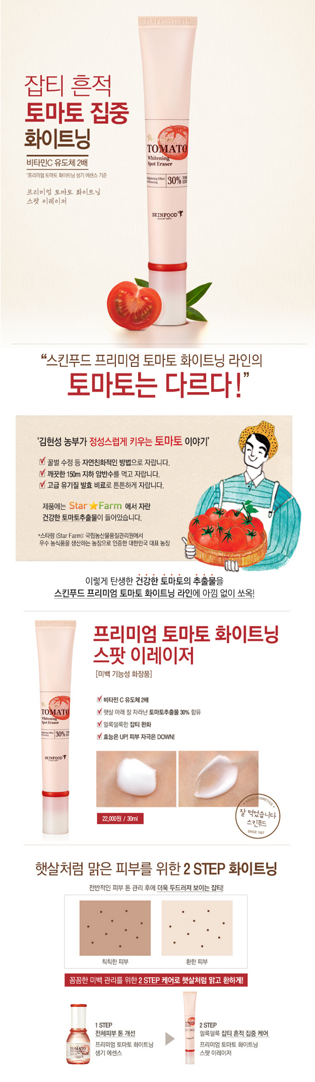 Credit: Skinfood Korea website
