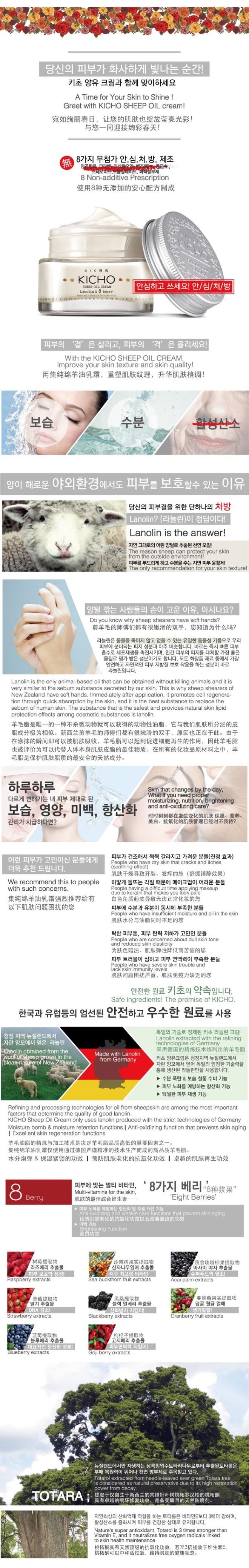 Credit: KICHO Korea website