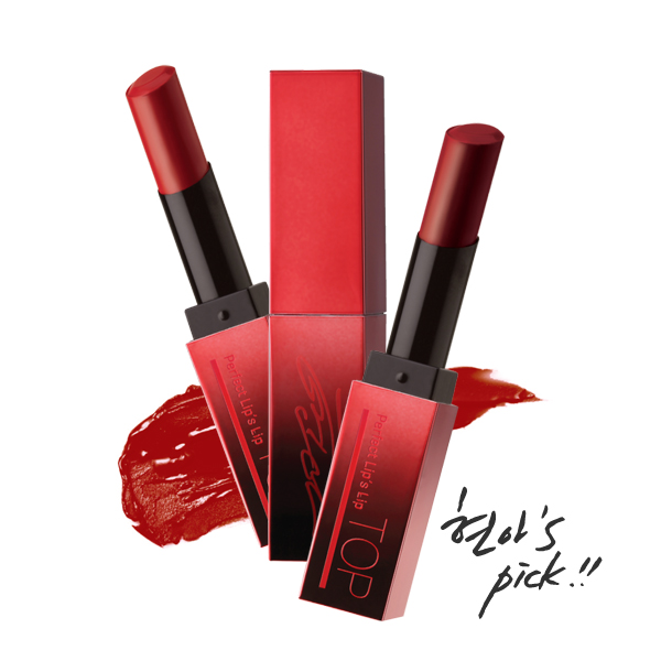 Tonymoly Perfect Lip's Lip Top (Hyuna's Pick)