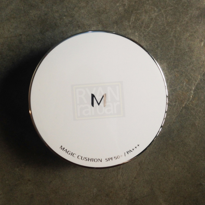 Missha M Magic Cushion SPF50+ PA+++ (5)