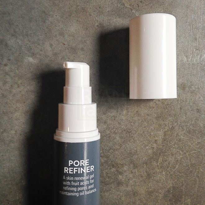 Pore Refiner - 1