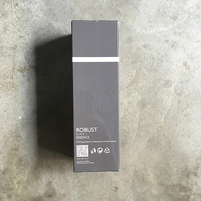 NoTS Robust Men Black Essence (6)