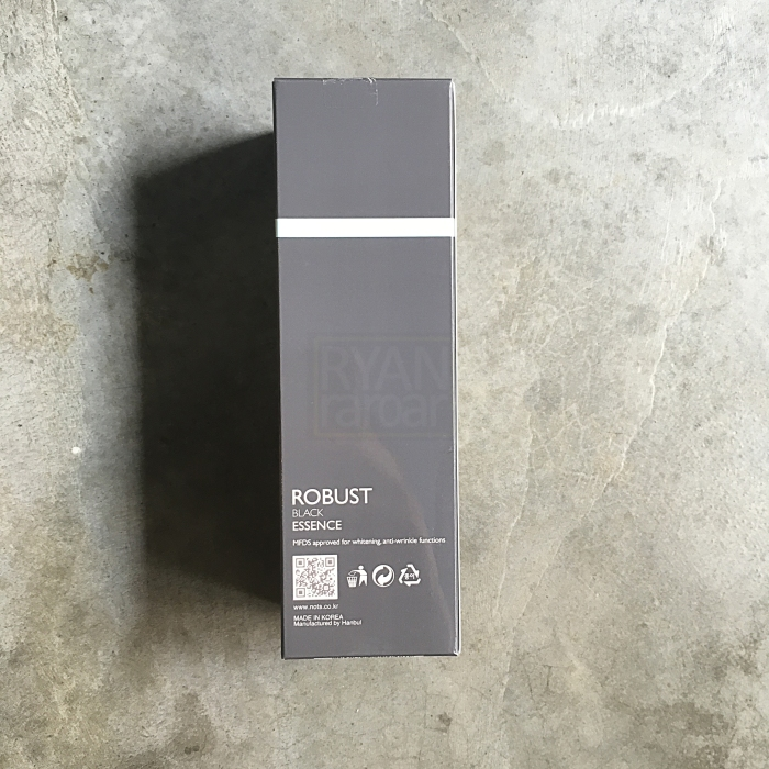 NoTS Robust Men Black Essence (6)