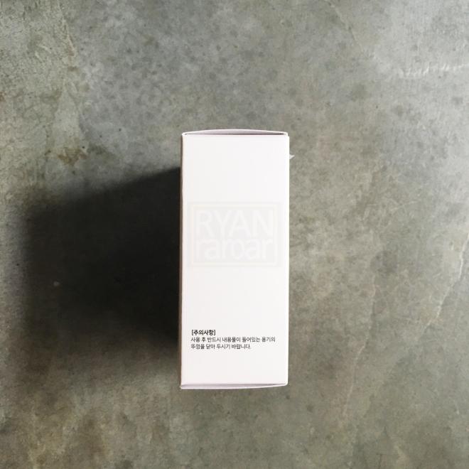 W.Lab W-Honey Beam Cushion 06