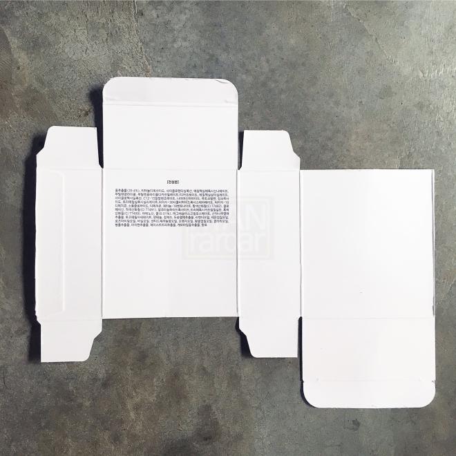 W.Lab W-Honey Beam Cushion 10