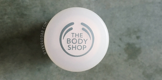 TheBodyShop Vitamin E Eyes Cube 02