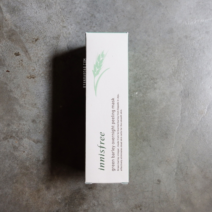 Innisfree Green Barley Peeling Duo 05.jpg