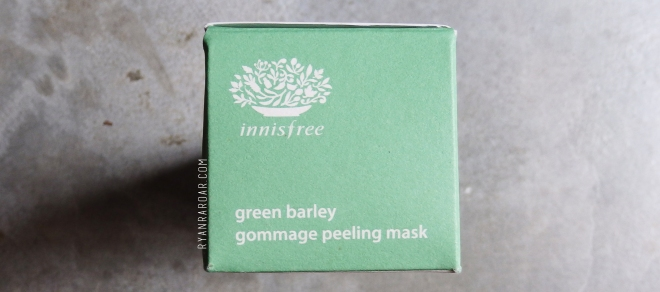 Innisfree Green Barley Peeling Duo 20.jpg
