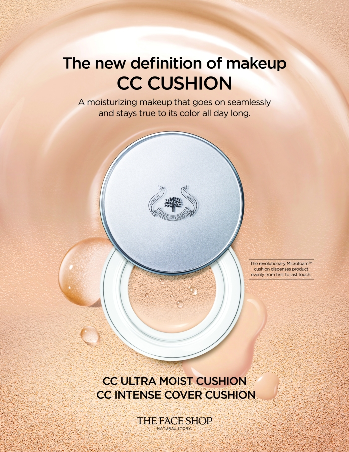 THEFACESHOP_CCCUSHION