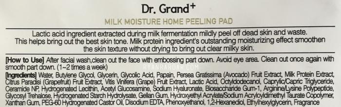 Dr. Grand+ Milk Moisture Peeling Pad 03.jpg