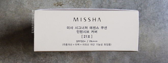 Missha Signature Essence Cushion Intensive Cover 06.jpg