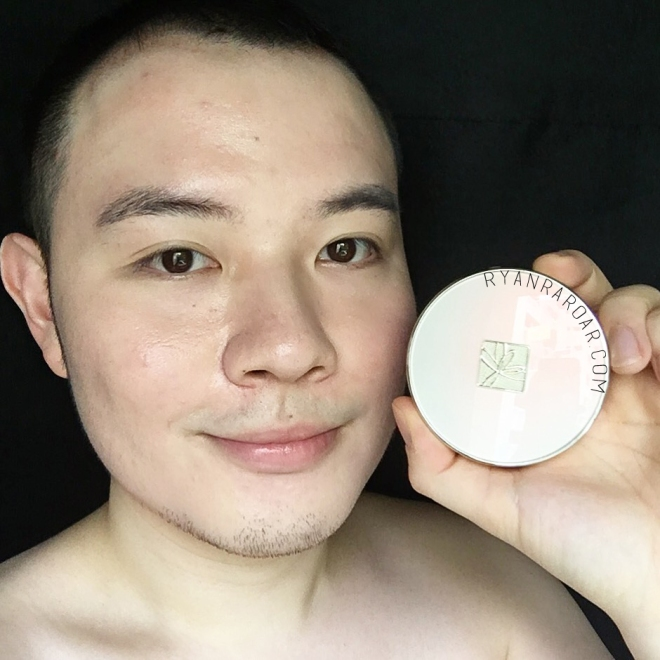 Missha Signature Essence Cushion Intensive Cover 15