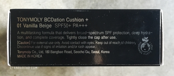Tonymoly BCDation Cushion+ 07.jpg