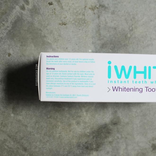 iWhite Whitening Toothpaste 05.jpg