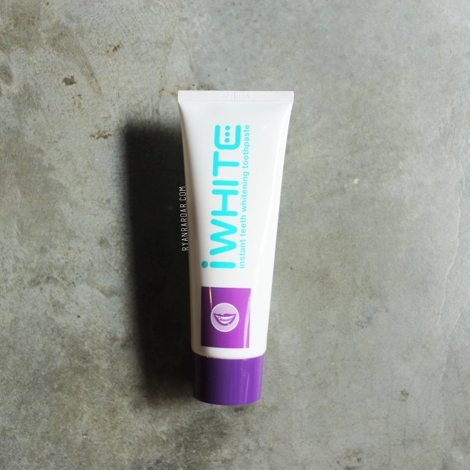 iWhite Whitening Toothpaste 07.jpg