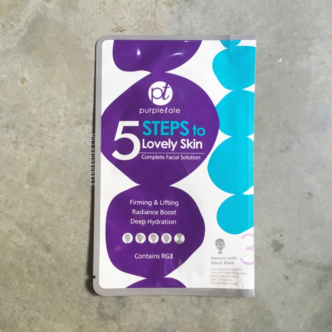 PurpleTale 5 Steps to Lovely Skin Complete Facial Solution 06.jpg