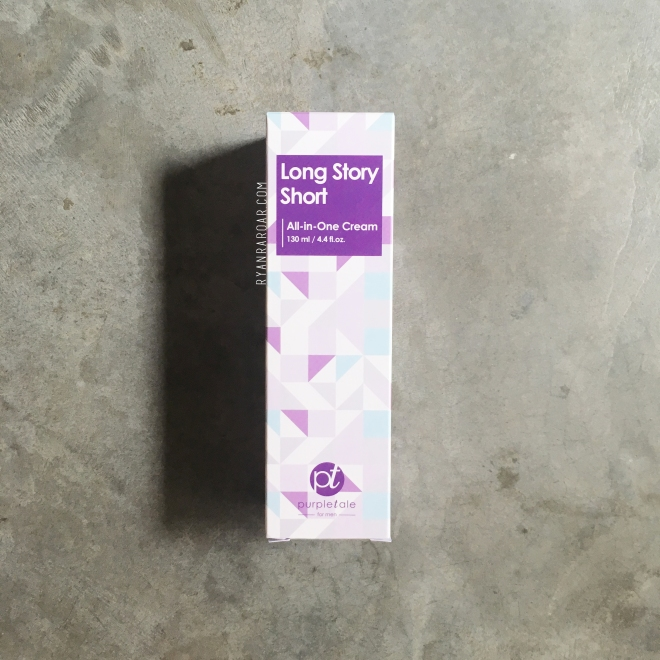 PurpleTale Long Story Short All-in-One Cream 02