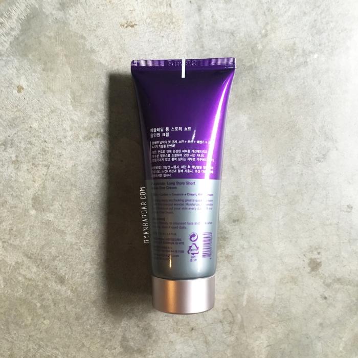 PurpleTale Long Story Short All-in-One Cream 09