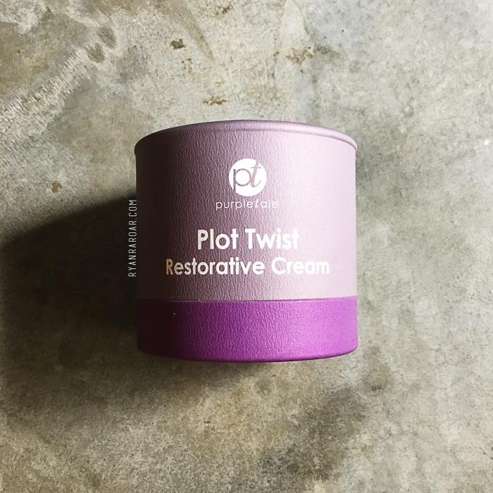 PurpleTale Plot Twist Restorative Cream 02