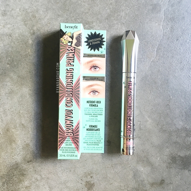 Benefit Gimme Brow 16