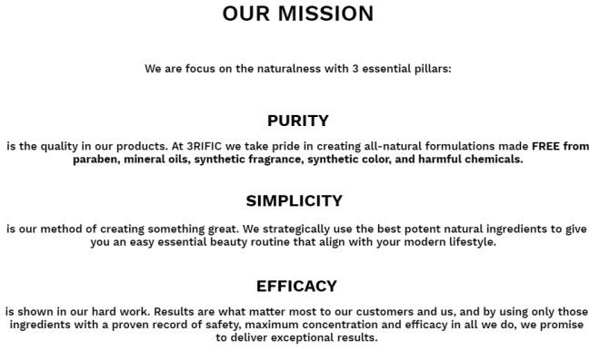 3rific-mission