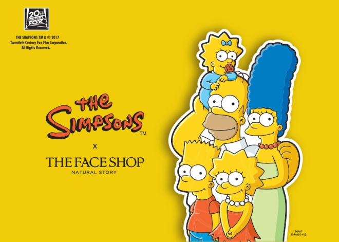 TFS x The Simpsons