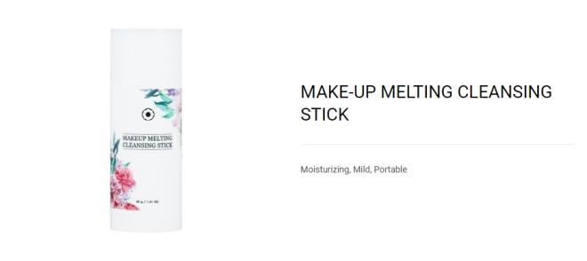 Makeup Melting Cleansing Stick - 01