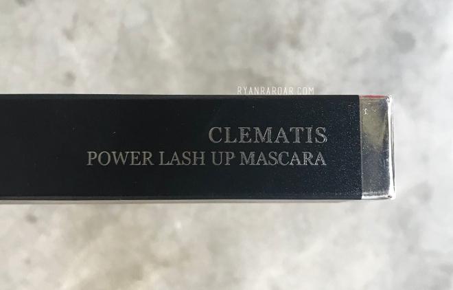 Power Lash Up Mascara 02