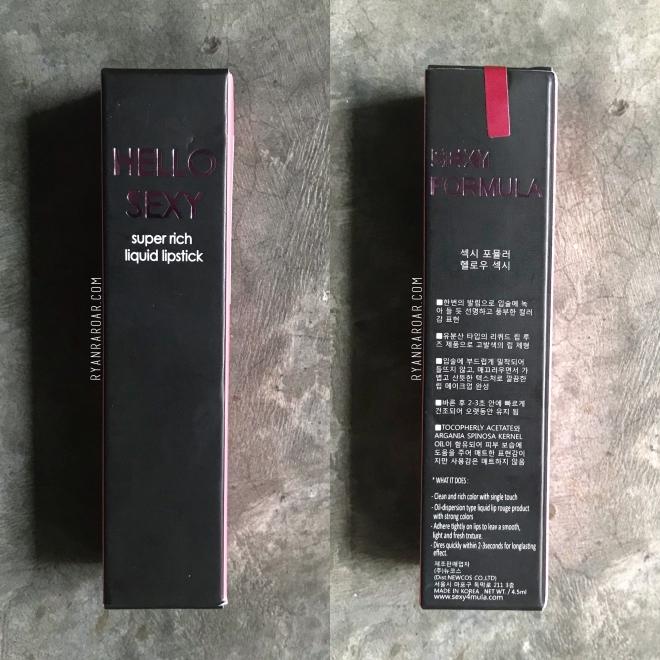 Hello Sexy 02