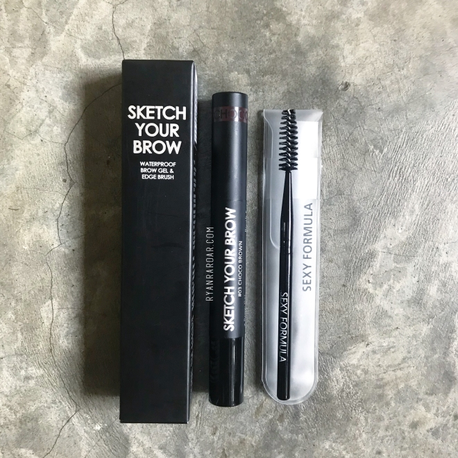 Sketch Your Brow 01