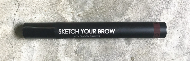 Sketch Your Brow 07