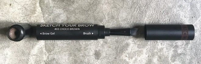 Sketch Your Brow 08.5