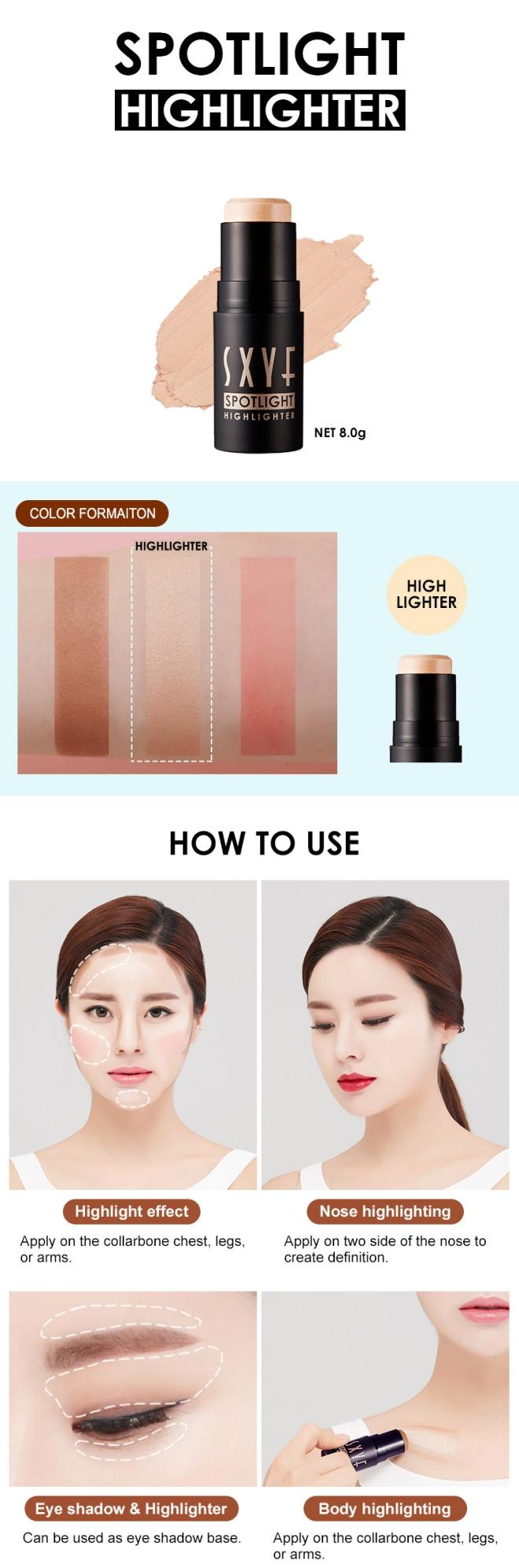 Spot Light (Info 03)