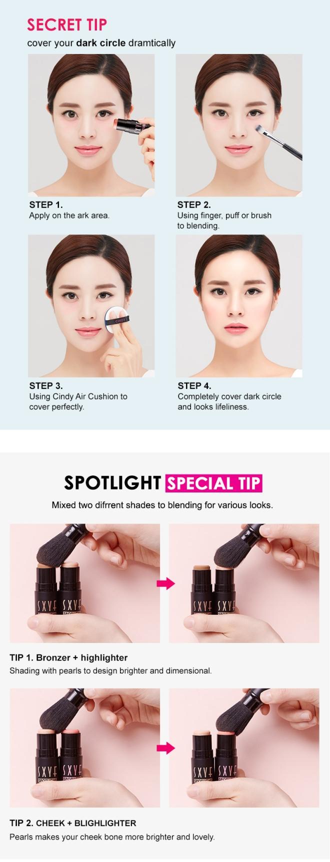 Spot Light (Info 05)
